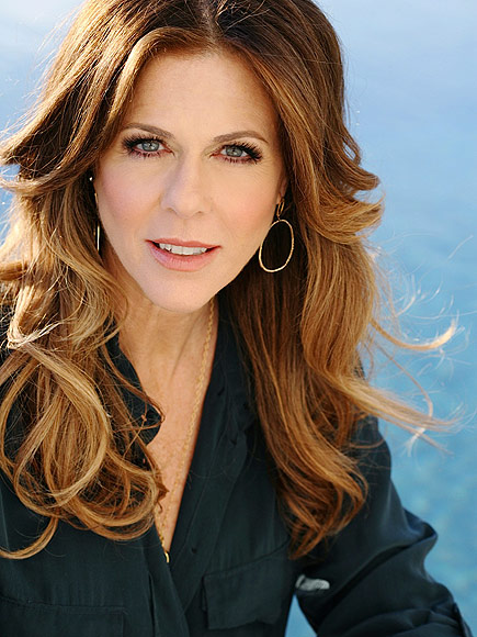 Rita Wilson Breast Cancer: Actress Undergoes Double Mastectomy, Reconstruction