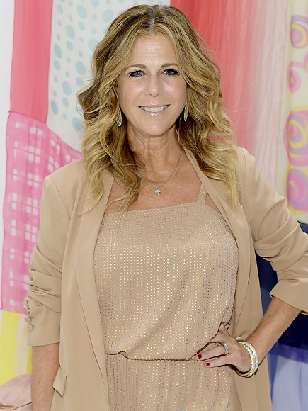 Rita Wilson Advocates for Second Opinion After Battling Breast Cancer