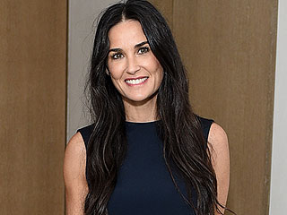 Demi Moore Lists NYC 'Mansion in the Clouds' for $75M
