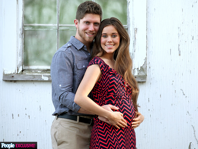 Jessa Duggar Pregnant, Expecting First Child with Husband Ben Seewald