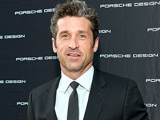Patrick Dempsey: 'I'm Not Retiring from Acting'