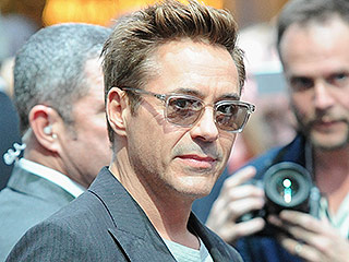 Video: Robert Downey Jr. Has an 'Emotional Interview' with Jimmy Fallon