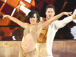Rumer Willis Joins Dancing with the Stars' 'Perfect Ten Tour'