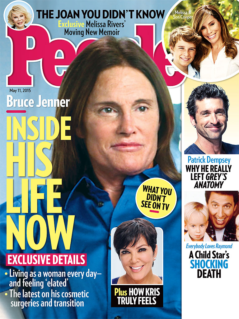 Bruce Jenner Becoming a Woman: He Loves High Heels, Doing His Hair, Source Says