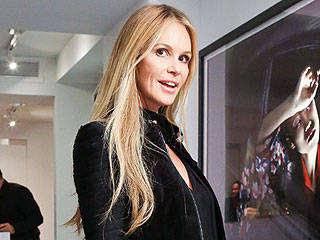 Elle Macpherson Reveals Her Secrets to Looking Fab at 51 – and One Is Testing Her Urine!