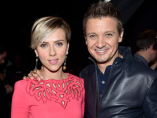 Jeremy Renner on Controversial Black Widow Joke: 'I'm Unapologetic About a Lot of Things' (VIDEO)