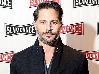 Stop Everything and Check Out Joe Manganiello's Shirtless Poster for Magic Mike XXL