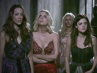 QUIZ: How Well Do You Know Pretty Little Liars?