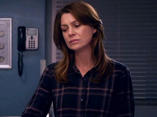 Grey's Anatomy Recap: 'Guess Who's Coming to Dinner' | Grey's Anatomy, Ellen Pompeo, Patrick Dempsey