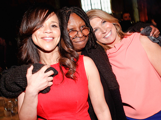 Nicolle Wallace: The View's Had 'A Year of Ups and Downs' – But the Drama's Over for Now