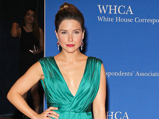 Sophia Bush Steps Out at the White House Correspondent's Dinner After Mourning Loss of Ex-Boyfriend