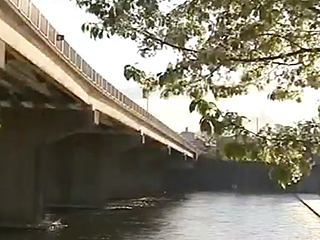 Pennsylvania Mother Allegedly Threw Her Baby Boy Off a Bridge, Then Jumped After Him