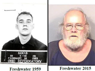 'Shawshank' Prison Escapee Arrested in Florida After 56 Years on the Run