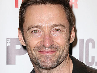 Hugh Jackman Talks About His Skin Cancer Scares