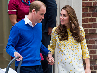 #RoyalBaby: The Princess's Arrival Generated Over 1 Million Tweets