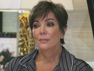 VIDEO: KUWTK: About Bruce: Kris Jenner Cries Over Bruce's Transition in Sneak Peek at Two-Part Special