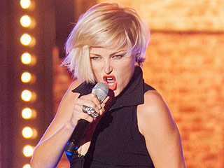 WATCH: Malin Akerman May Serve Up the Sweetest Lip Sync Battle Performance Yet