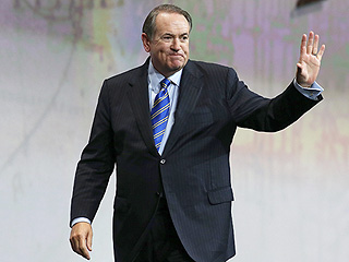 Mike Huckabee Joins the 2016 Presidential Race