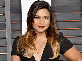 Mindy Kaling Says She'll Spill 'Celebrity Secrets' in Her New Book Why Not Me