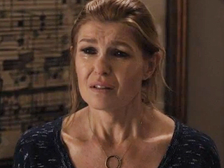 Nashville Sneak Peek: Rayna Breaks Down Over Deacon's Cancer Diagnosis (VIDEO)