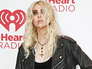 Taylor Momsen on Touring the World, Why Her Dad's Her 'Biggest Fan' – and Whom She's in Touch with from Gossip Girl | Taylor Momsen