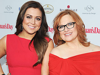 Caroline Manzo Throws Daughter Lauren a Bridal Shower – See the Photos!