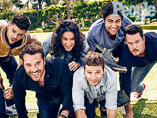 Who's Changed the Most? The Entourage Cast Spills About Their Movie Reunion