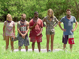 The Survivor: Worlds Apart Runners-Up Tell All: 'We Were So Close! '