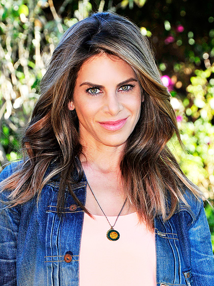 Jillian Michaels: Biggest Loser Trainer Talks Her Nose Job