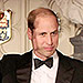 Prince William Enjoying a 'Week Off from Nappies'