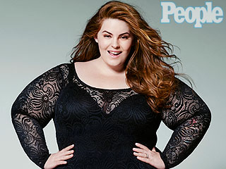 You'll Never Guess Where Tess Holliday Met Her Fiancé