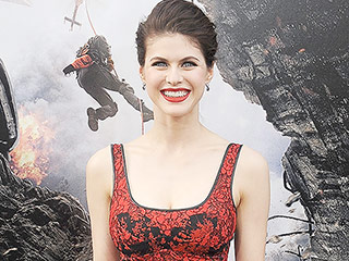 5 Things to Know About Alexandra Daddario