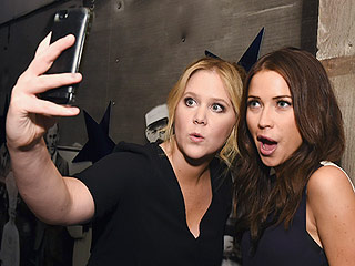 Um, Did ABC Just Offer to Make Amy Schumer the Next Bachelorette?