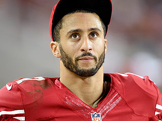 From SI: 49ers Quarterback Colin Kaepernick Apologizes for Houston Storm Post