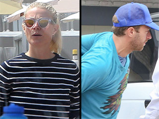 Gwyneth Paltrow and Ex Chris Martin Celebrate Memorial Day Together at Star-Studded Bash in Malibu