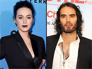 Katy Perry Doesn't Want to Talk About Russell Brand: 'My Songs Will Say What I Need to Say'