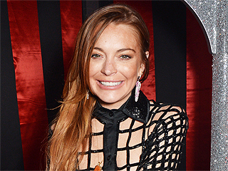 Lindsay Lohan Calls End of Probation a 'Clean Slate' and a 'Fresh Start'