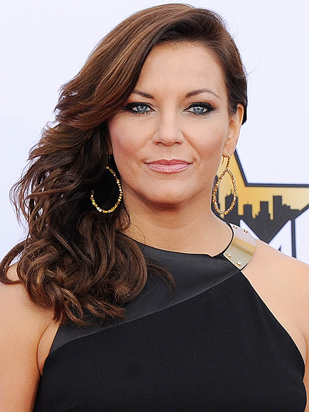 Country star on sexism: Martina Mcbride Sexism