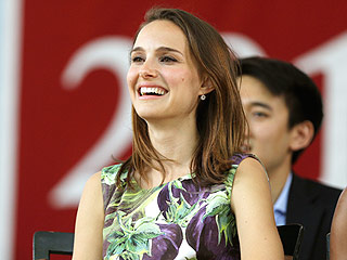 Natalie Portman Arrived at Harvard Eager to Prove She Wasn't 'Just a Dumb Actress'