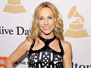 Sheryl Crow Has a Good Use for Your Old Blue Jeans