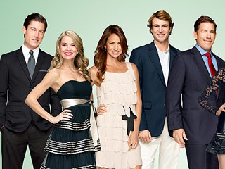 Southern Charm Season Finale: Shep and Craig Are Headed for a Showdown