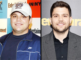 How Entourage Star Jerry Ferrara Lost Weight: 'I Devoted Myself to Working Out'