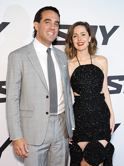 dating rose byrne Related: rose byrne reveals the best thing about dating bobby cannavale byrne and the master of none star have been dating since 2012 and co-starred in spy, annie and adult beginners rumors of a.