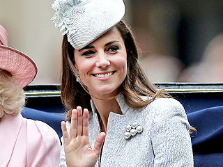Princess Kate Backs Baby Care Fund: 'I Am Delighted to Support the Appeal'