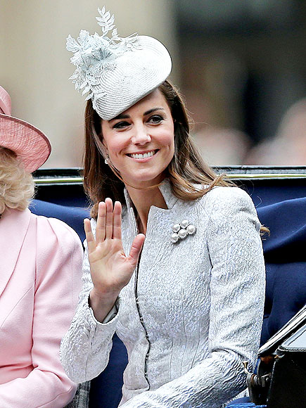 Princess Kate to Give First Interview Since Her Engagement in 2010