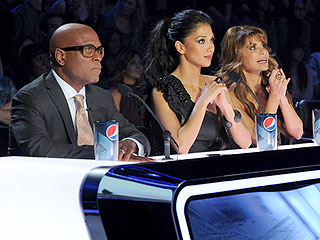 L.A. Reid: Judging The X Factor Was the 'Worst Thing I've Ever Done'