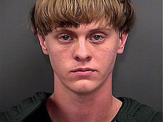 Justice Department to Seek Death Penalty Against Alleged Charleston Church Shooter Dylann Roof