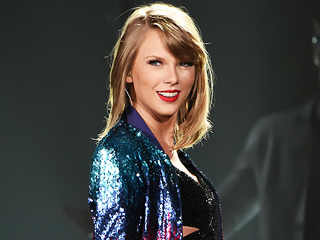 Taylor Swift Donates $50,000 to Young Fan Battling Cancer: 'Let's Focus on Getting You Better'