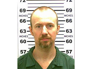 Why Escaped Convict David Sweat Is Being So Cooperative with Police