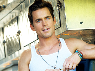 Matt Bomer on Stripper Training: How We Learned to Manscape